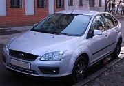 Ford Focus из Германии бензин 1.4 металлик без пробега по Украине Кременчуг