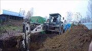 ПРИМУ грунт под отсыпку. ГОСТОМЕЛЬ Киевская область Киев