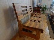 изготовлю из древесины любых пород столярные изделия. Запорожье