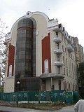 Фасадный декор, Киев Київ