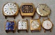 Купим Ваши старые часы Запорожье