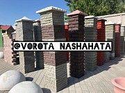 Набірні тумби від виробника Черновцы