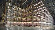 Аренда/продажа складских и производственных помещений Днепр