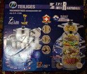 Набор посуды Z.P.T .International z.p.-1720 Киев