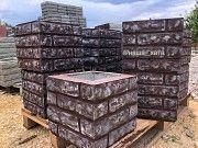 Стовпчики набірні бетонні для огорожі від виробника. Черновцы