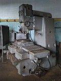 Координатно расточной станок модели 2А450 Ровно