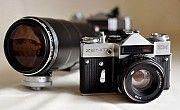 Куплю объективы, продать фотоаппарат Запорожье