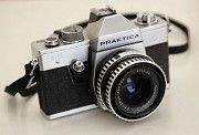 Куплю объективы, фотоаппараты, кинокамеры СССР. Запорожье