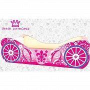 Кровать Карета розовая для девочки Київ