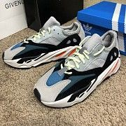 Adidas Yeezy Boost 700 Wave Runner Solid Gray Киев