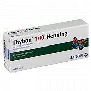 «THYBON-100», (Triiodthyroninihydrochloridum) Самбор