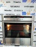 Духовой шкаф Neff Mega SH 4624N встраиваемая духовка из нержавеющей стали Нововолынск