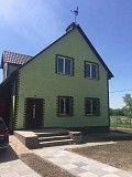 Новый дом с озером Переяслав-Хмельницкий