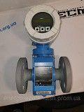 Расходомер электромагнитный Promag 10P40  DN40 Endress+Hauser Калуш