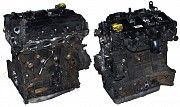 Мотор (Двигатель) 2.5DCI RENAULT MASTER 98-10 РЕНО МАСТЕР Ковель