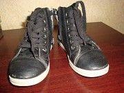 Продам ботинки на девочку Запорожье
