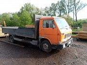 Вантажні перевезення Львов