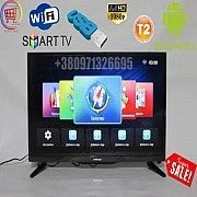 "Телевізор Samsung 32"" - Smart TV, Wi-Fi, T2, HDMI, US, FULL HD, Android, гарантия 1 год, дропшиппинг Киев"