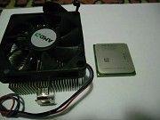 Процессор AMD Sempron sda3500iaa2cn Новая Каховка