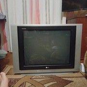 Продам телевизор LG 29FX4BLX Никополь