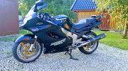Продажа KAWASAKI ZZ-R1200, 2002 г., 47954 км., черный (Киев, Украина) Киев