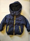 Продам детскую курточку весна-осень на 18-24 месяца на рост 86 см. Обухов