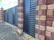 Якщо оновлювати паркан,то робити все в комплексі - з воротами! Ковель