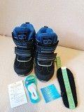 Продам детские термо ботинки B-G-Termo 23 размер Обухов
