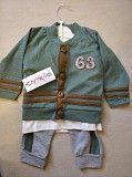 Продам новый турецкий детский костюм 3в1 на 12-18 месяцев на рост 80см Обухов