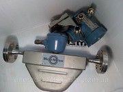 Масcовый (кориолисовый) расходомер DN15 MicroMotion F050 Калуш