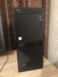 Настільний комп'ютер - Dell Vostro 3670 Desktop (Win 10) Киев