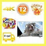 "Гнутий Телевізор Thomson 55UD6596 Ultra HD, 55"", Smart TV Полтава"