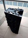 Блок мотора Mercedes Sprinter 611 903 Костополь