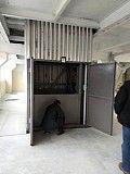 Грузовой Лифт-Подъёмник г/п 3000 кг, 3 тонны, купить в Украине! Конструкция шахты – Металлическая. Винница