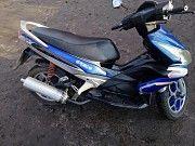 Продам скутер Viper Grace 150 кубов Винница