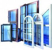 металопластиковые окна,двери,балконные блоки Харьков