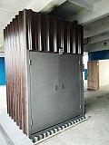 КУПИТЬ Грузовой Подъёмник Электрический Консольного типа, г/п 3000 кг, 3 тонны у Производителя. Львов