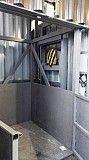 Электрические Грузовые Подъёмники Консольного типа для ПРЕДПРИЯТИЙ г/п 3000 кг, 3 тонны. Сумы