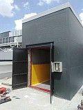 Грузовые Лифты-Подъёмники г/п 4000 кг, 4 тонны, купить в Украине! ШАХТА Железобетонная. Винница