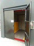 Лифт-Подъёмник Грузовой Электрический г/п 4000 кг, 4 тонны, ГАРАНТИЯ три года. ШАХТА Железобетонная. Николаев
