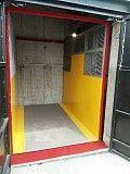 КУПИТЬ/ЗАКАЗАТЬ Грузовой Подъёмник-Лифт Электрический г/п 4000 кг, 4 т, ПОД ЗАКАЗ у Производителя. Полтава