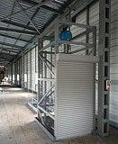 Межэтажные подъёмники электрические ШАХТНЫЕ КЛЕТЬЕВЫЕ г/п 2 тонны. Лифт-Лифты Львов