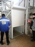 Подъёмник Электрический Консольный внутри здания Шахтного Исполнения г/п 2 тонны. Лифт-Лифты Николаев