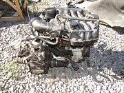 Двигун 1.6 бензин AEH 8V Volkswagen Golf 4 1997-2000 Ковель