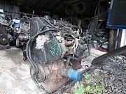 Двигун Citroen Berlingo 2.0 HDI 2002-2005 Ковель
