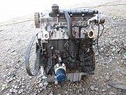 Двигун Citroen Berlingo 1.9 d 2003-2007 Ковель