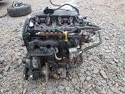 Двигун Citroen Jumper 2.2 tdci 2007-2014 Ковель