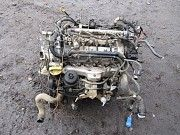 Двигун Citroen Nemo 1.3 hdi 2008-2014 Ковель