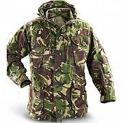 Камуфляжная куртка рост 190 размер 58 Британии Оригинал Полтава