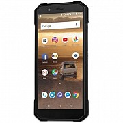 Мобильный телефон, смартфон Sigma X-treme PQ53, не боится грязи,воды Киев